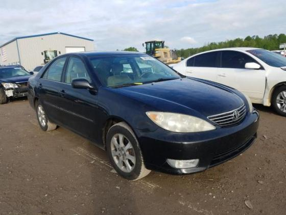 2006 TOYOTA CAMRY LE  CALL 07045512391