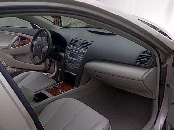 2009 TOYOTA CAMRY XLE FOR SALE