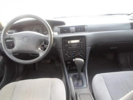 1999 Toyota camry for sale