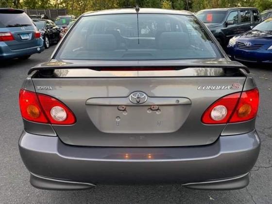 Toyota Corolla LE 2007 for sale