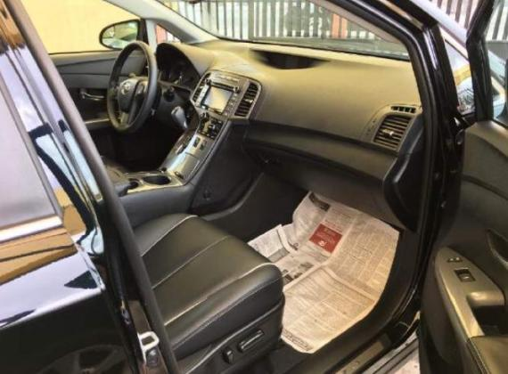 Toyota Venza 2015 model is available for Sale