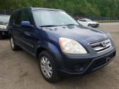 2005 HONDA CR-V EX  CALL 07045512391
