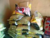Tomato's 50kg complete Bag of Rice for sale at an wholesale Price. 07034210182
