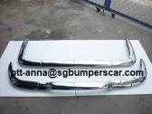 Renault Caravelle Bumper, Renaule Dauphine Bumper