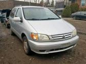 Toyota seinna 2001 for sale