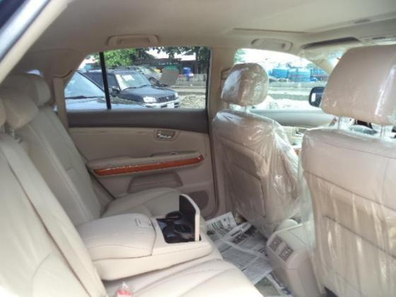 Clean 2011 Lexus 350 for sales