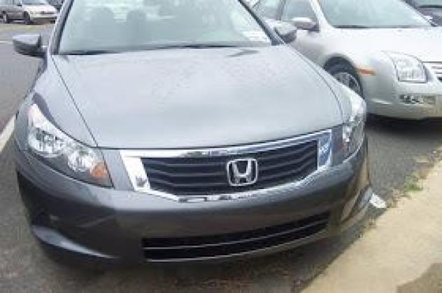 Super clean Honda Accord for sale coming with the complete document