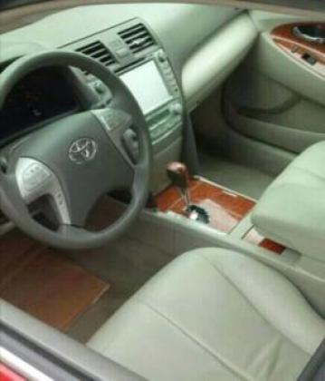 Sound and clean Toyota Camry Muscle for sale