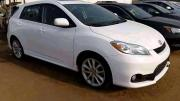 Clean Toyota Matrix  for sales