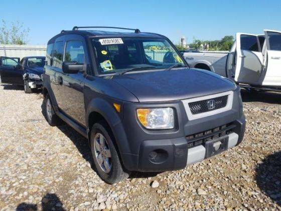 2005 HONDA  ELEMENT AVAILABLE CALL 07045512391