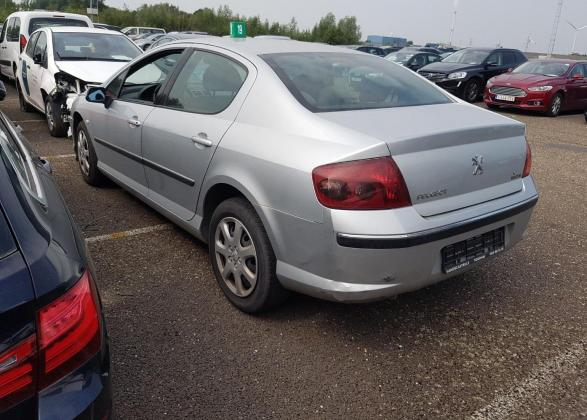 PEUGEOT 407 AVAILABLE CALL 07045512391