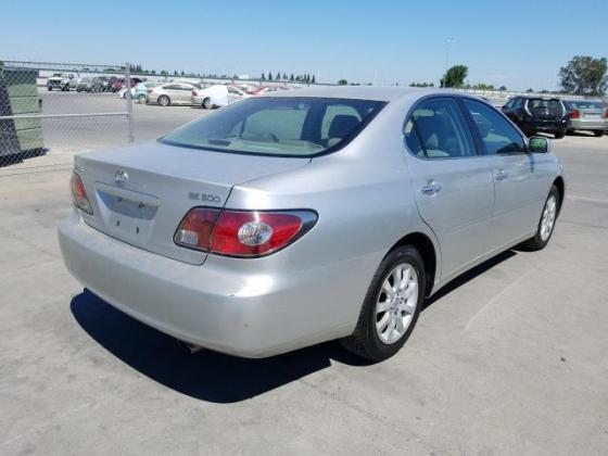 2004 LEXUS ES300 AVAILABLE  CALL 07045512391