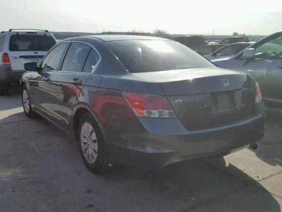 2009 HONDA ACCORD  AVAILABLE FOR SALE CALL 07045512391