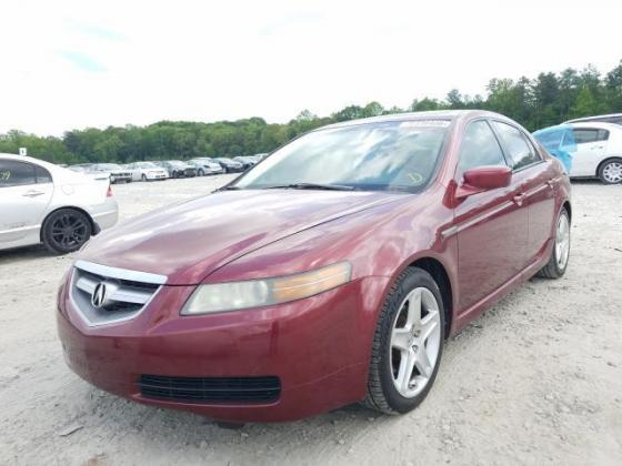 2006 ACURA TL AVAILABLE FOR SALE CALL 07045512391