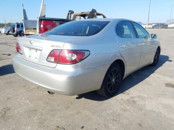 2007  LEXUS ES300 AVAILABLE CALL 07045512391