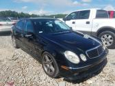 2004 MERCEDES-BENZ E 55 AMG FOR SALE CALL:07045512391