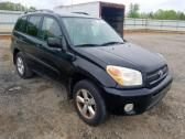 2005 TOYOTA RAV-4  FOR SALE AT AUCTION PRICE CALL 09035430880