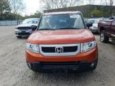 2009 HONDA ELEMENT AVAILABLE CALL 07045512391