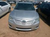 Auction Toyota Camry