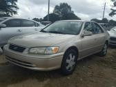 2001 TOYOTA CAMRY FOR SALE AT AUCTION PRICE CALL 09035430880