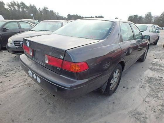 2002 TOYOTA CAMRY  AVAILABLE FOR SALE CALL 07045512391