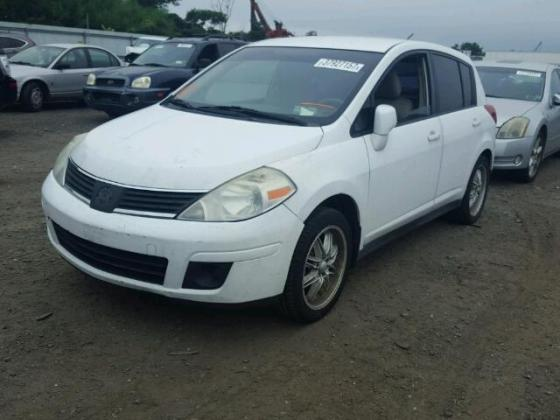 2003 NISSAN VERSA  AVAILABLE FOR SALE CALL 07045512391