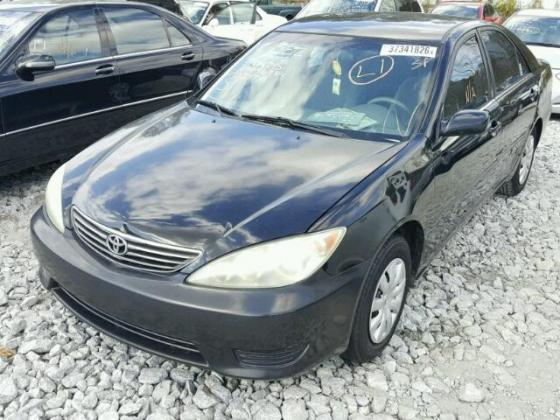 2003 TOYOTA CAMRY  AVAILABLE FOR SALE CALL 07045512391