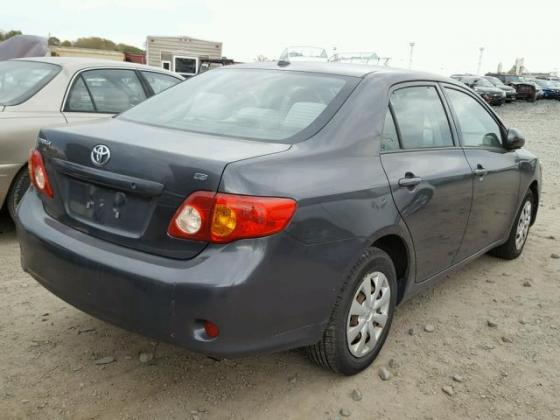 2003 TOYOTA COROLLA  AVAILABLE FOR SALE CALL 07045512391