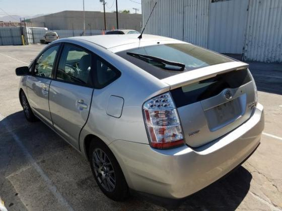 2004 TOYOTA PRIUS  FOR SALE CALL;07045512391