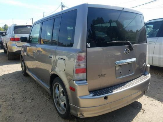 2004 TOYOTA SCION XB FOR SALE CALL;07045512391