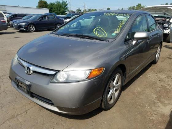 2006 HONDA CIVIC EX FOR SALE CALL:07045512391