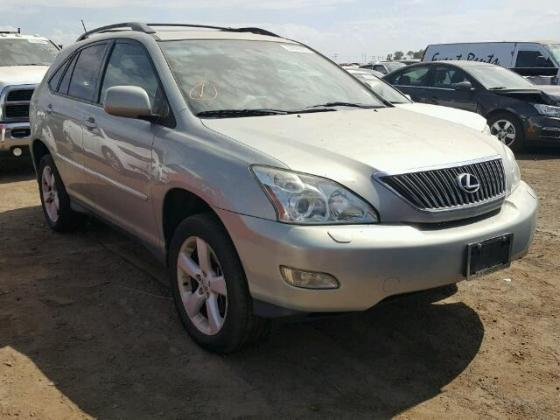2007 LEXUS RX 330  AVAILABLE FOR SALE CALL 07045512391