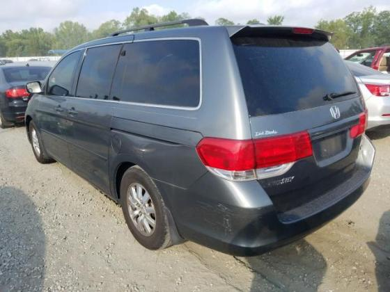 2008 HONDA ODYSSEY EXL FOR SALE CALL;07045512391