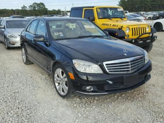 2010 MERCEDES-BENZ C300  AVAILABLE FOR SALE CALL 07045512391