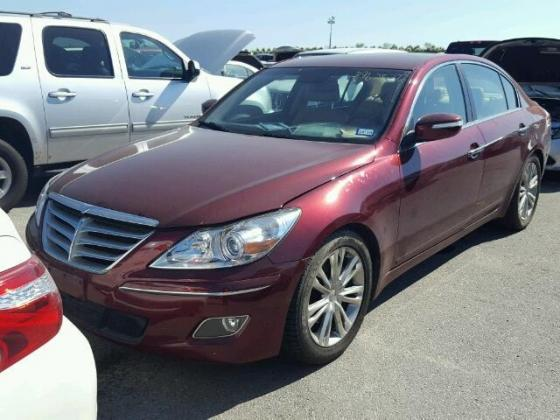 2010 HYUNDAI GENESIS  AVAILABLE FOR SALE CALL 07045512391