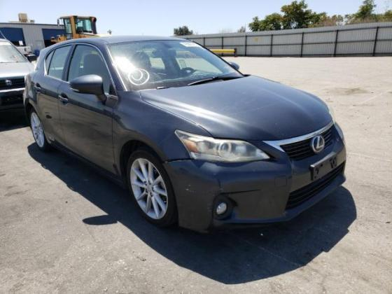 2011 LEXUS CT 200 FOR SALE CALL:07045512391