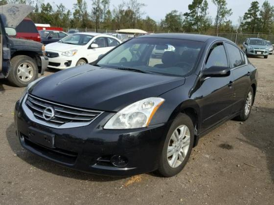 2011 NISSAN ALTIMA BASE  AVAILABLE FOR SALE CALL 07045512391