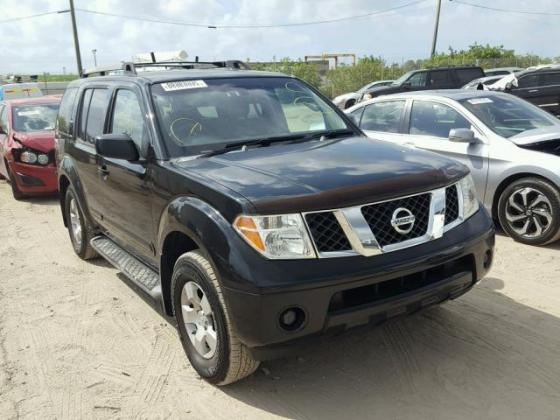 2011 NISSAN PATHFINDER  AVAILABLE FOR SALE CALL 07045512391