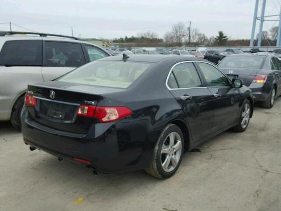 2012 ACURA TSX  AVAILABLE FOR SALE CALL 07045512391