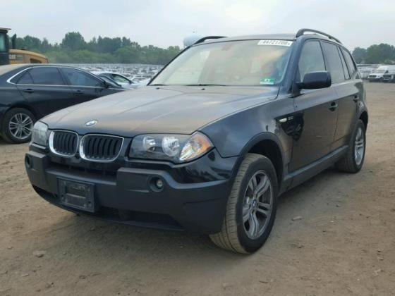 2012 BMW X3  AVAILABLE FOR SALE CALL 07045512391