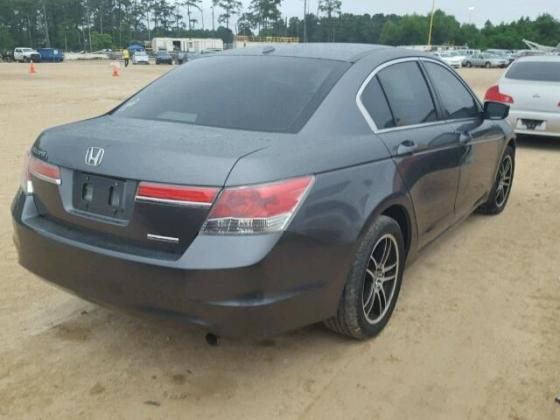 2012 HONDA ACCORD  AVAILABLE FOR SALE CALL 07045512391