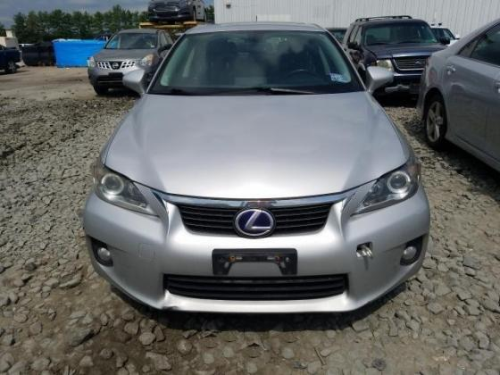 2012 LEXUS CT 200  FOR SALE CALL:07045512391
