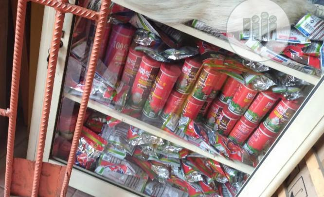 Fish Food For All Kinds Of Aquarium Fishes