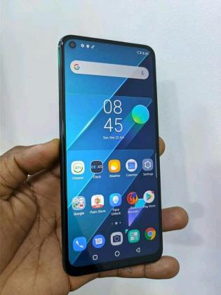 USED INFINIX NOTE 7