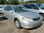 2002 TOYOTA CAMRY LE X  AVAILABLE FOR SALE CALL 07045512391