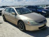2004 HONDA ACCORD  AVAILABLE FOR SALE CALL 07045512391