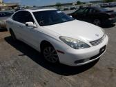 2004 LEXUS ES 330 FOR SALE CALL:07045512391
