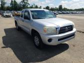 2006 TOYOTA TACOMA ACCESS CAB   FOR SALE CALL:07045512391