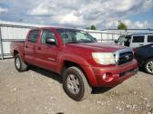 2006 TOYOTA TACOMA DOUBLE CAB FOR SALE CALL:07045512391