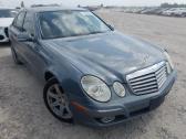 2007 MERCEDES-BENZ E 350 FOR SALE CALL;07045512391